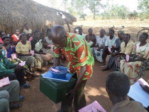 VSLA-Tool Kit for Rural Transformation