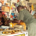 Buying Resources for beneficiaries