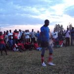 Football promoting Inter-Community Reconciliation